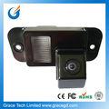 coche de la lámpara OEM sistema de cámaras de seguridad de la cámara oculta para Ssangyong