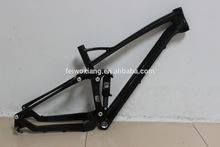 27.5Er MTB Chinese Bike Frame/Suspension Bike Frame/Mountain Carbon Bike Frame