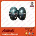 Personalizado colorido bola diâmetro 3-15mm esfera da massagem magnética