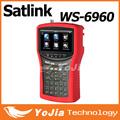 Original Satlink WS-6960 DVB-S & DVB-S2 satlink6960 hd signal Satellite Finder Satlink Satellite Finder