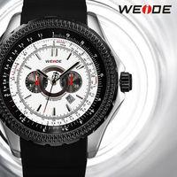 2014 WEIDE Diver Watch Unique Design JAPAN Men Quartz Watch Luxury Sports Military alibaba china watches men ion power silicone