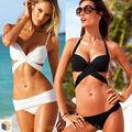 2014 الصيف التصميم الجديد بيع النساء الساخنة مثير ملابس السباحة