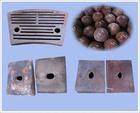 High chromium alloy super steel ball manufacturer