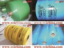 Multicolored VCI Plastic Film,VCI professional antirust film