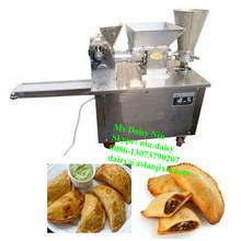 stainless steel empanada machine/empanada making machine