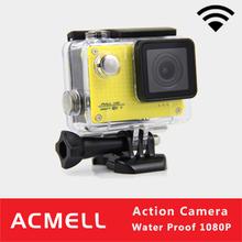 12-megapixel H264 action camera accessories