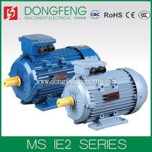 MS Series High Efficiency Motor & IE1 IE2 IE3 Motors