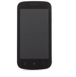 "Lenovo A760 with 4.5"" MSM8225Q Quad Core Android 4.1 854x480p 4GB ROM 1GB RAM 5.0MP Camera smart phone"