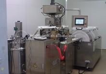 omega 3 cápsula encapsulación máquina de conformidad con la norma gmp