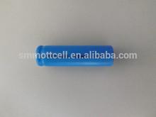 Batteria al litio ricaricabile 3.2v 14.500 500 mAh con ce, ul, rhos