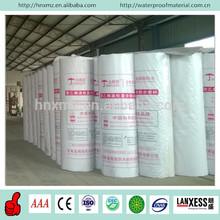 Low temperature basemnet waterproof polymer membrane price