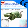 HFM-2000 Ball Fiber Machine For Toy Pillow
