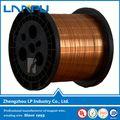 el precio de fábrica de cobre esmaltado de alambre