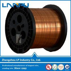 Factory Price Enamel Copper Wire