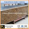 Tropical Brown Lowes Granite Countertops Colors