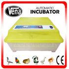 holding 132 quail eggs industrial egg incubator / quail incubator / commercial incubators for hatching eggs