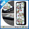 C&T New Coming simple brilliancy tpu pc 2 in 1 combo bumper case for lg g2