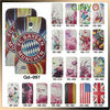 for samsung galaxy s4 mini leather case cover, waterproof case for samsung galaxy s4 mini i9190