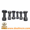 Plow Bolts Nuts 2J5458/2J3505 Bolt and Fastener
