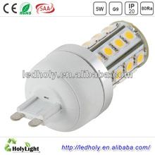 new design led G9 instead of halogen bulb corn light g9 led bulb