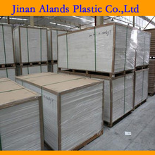 High impact with light weight PVC foamed board with high quality