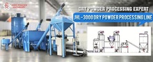 JHH-2000 lead free solder powder making machine
