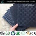 qingdao csp fabrik desigh rutschfeste sohlen für sicherheitsschuhe