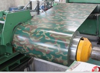 special color coated steel coil for metal roof tile