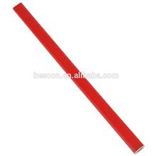 red wood imprinted Carpenter Pencil