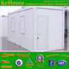 low cost flat pack prefab container house