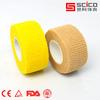 Cotton Sports Bandage Support Using Athletes Bandages