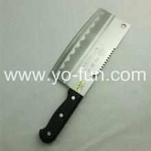GJH016 set of kitchen knife swiss stainless steel kitchen knife set royal knife