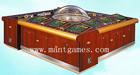 Electronic roulette machine kit