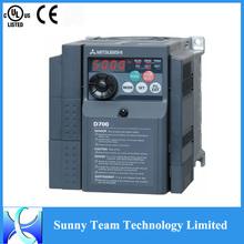 แรงดันไฟฟ้าอินเวอร์เตอร์ราคาfr-d740-0.4k-cht
