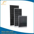 L'arrivée de nouveaux 2014 oem.--- sungold siemens. panneaux solaires