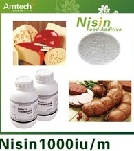 Best Price Nisin Natural Food Preservatives