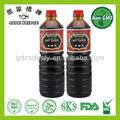 qualidade de molho de soja escuro 1000ml