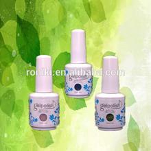 bling color nail gel polish gel nail polish wholesale