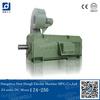 china carbon brush dc motor 75kw