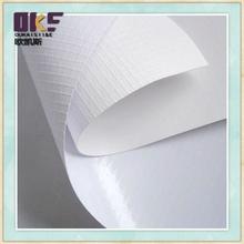 280gsm, 300 D*500 D, 18*12, PVC flex banner