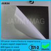 A4 rubber magnet sheet thickness 1mm