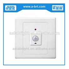 PIR occupancy motion sensor light switch