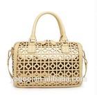 bling hollow shoulder bags fashion women handbags
