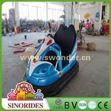 [SINORIDES]electric bump car for kid+8613598042538
