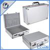 MLDGJ680 Silver New Excellent Quality Portable Aluminum Brief Laptop Tool Case