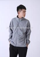 Men waterproof quilted ski jacket quilted inner polar fleece breathable mens rainwear