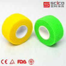Nonwoven Cohesive Elastic Bandage Elastics Sports Surgical Dressing Bandage