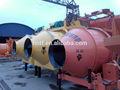 Jzc750 de concreto portátil misturadores para venda