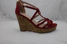 neue mädchen high heels stilettos offene spitze riemchen keile plattform sexy sandalen