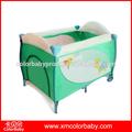 portable baby crib viagens e dormir cama bp502a